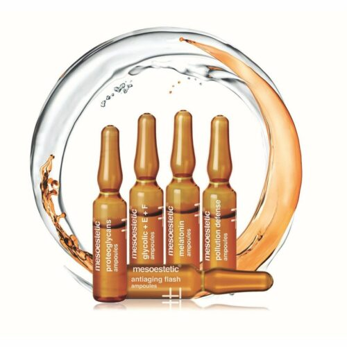 Ampoules/Serums