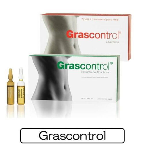 Grascontrol